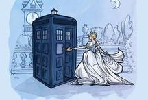 Dr Who / by Mary Langman