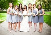 Liz's Wedding / by Danielle Mangano