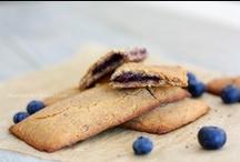 Food Love: Paleo Sweet Treats / by Stephanie Wills