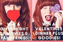 Valentines at Motel <3 / by Motel Rocks