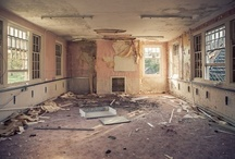 delapidation & decay