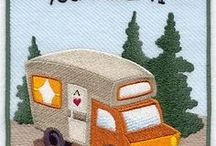 Camping and Food  / by Mary Langman