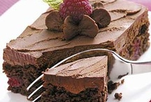 Recipes-Sweet / Sugar fix: cakes, bars, cookies, and all other desserts--- healthy and otherwise
