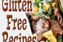Food: Gluton Free / by Tonya @ Bonfire Boutique