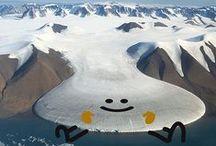 Glaciares / by Gelatina222