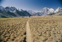 Everest Base Camp Trek / # everest base camp trek take two / by Louise Terranova