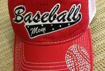 Baseball Mom / by Nancy Langevin