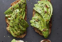 Food:  Amazing Avocado / by Tonya @ Bonfire Boutique