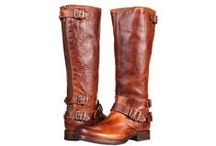 Boot Style / by Sherry Hammer-Casey