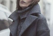COAT Me / I can't buy enough coats. / by Pamela Libonati