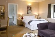 The Torridon Inn / At The Torridon Inn, you will find a warm welcome, comfortable and cosy accommodation and delicious pub food