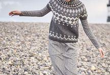 Breien: IJslandse truien etc.