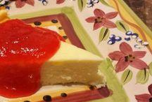Dessert No Sugar Please! / by Sherry Hammer-Casey