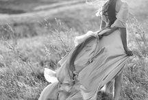 Sweep Me Away Photoshoot / Wind swept Love <3 / by Kara Jade Designs