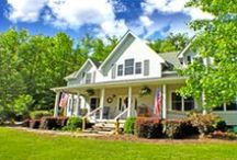 Real Estate Listings / Teresa Murray's Real Estate listings with RE/MAX Elite Realty of Franklin, NC.
