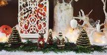 """Natal guloso é na Tavi / Prepare-se para o festim dos sentidos. Neste Natal senti-se no """"céu da boca""""..."""
