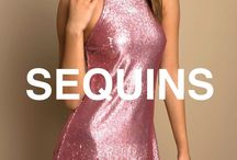 SLAY IN SEQUINS ✨ / Head over to #MOTELROCKS for your ultimate sequin styles ~ www.motelrocks.com