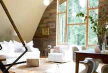 Interiors / Intérieurs
