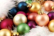 Christmas / by Nancy Post