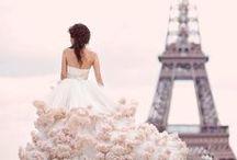 Mariage Paris / La ville la plus romantique du monde : un thème de mariage idéal !
