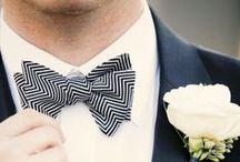 Mariage Black Chic / L'alliance du noir et du blanc, pour un mariage ultra chic !