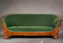 Classical Style Meeks Furniture