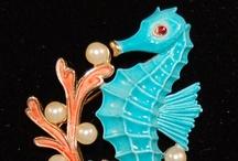Jeweled Creatures