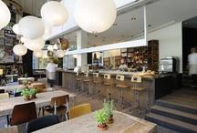 Bars / Interior Projects by Tarruella Trenchs Studio