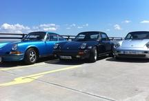 SU 911 / Porsche 911  und  alltagstaugliches Kleinvieh