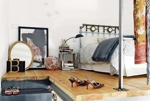 Interior > Bedroom