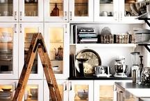 Interior > Kitchen