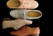 Style > Shoe Fetish