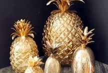 Rare Food - Our Inspirations / Things we love and all things pineapple