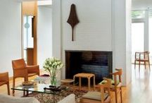 interiors / by Monica Willms