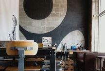 Interior > Work Space