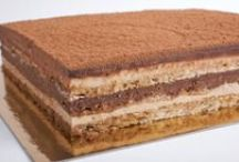 cakes / My favorite cakes