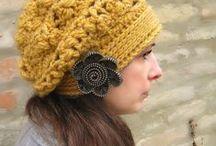 Knit & crochet for the head / by felecia johnson