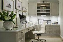 Biuro/ Office / Studio/ Craftroom/ Workspace