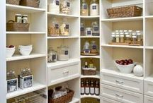 Spiżarka/ pantry kitchen