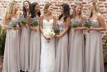 Wedding Day / Wedding ideas