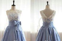 Dream. Vintage. Dress / My dreamy dress