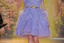 Fashion shows inspiration