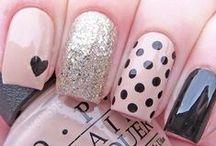 paznokcie/ nails