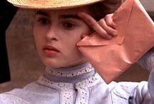 British movies I fancy / by Liz Schroeder Chesney