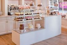 Future bakery / I want bakery and these are my ideas for perfect bakery