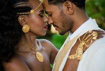 Ethiopian weddings