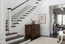 schody. klatki schodowe