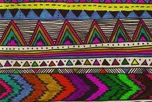 Tribal tribal everywhere~