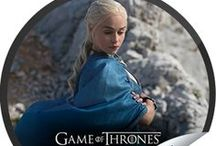Game Of Thrones / by Donna Griffiths
