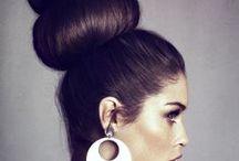 Y yo con estos pelos!! / Peinados que nos encantan.